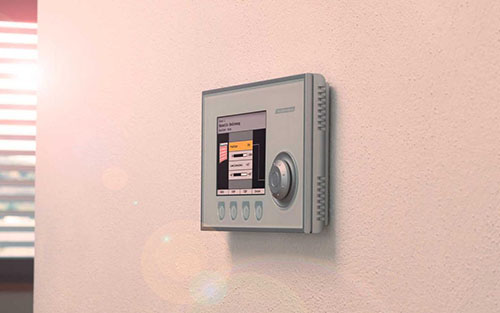 Sonnenschutz-System mit Smart-Home Anbindung